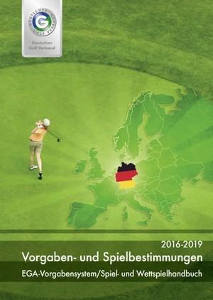 Vorgaben- und Spielbestimmungen 2016-2019