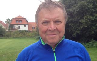 Jörg Böttger, Gesamtsieger der Senioren Cup Serie des GVST 2015