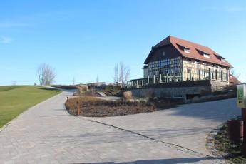 Golfresort Weimarer Land - Hotel